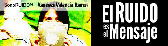 Vanessa Valencia Ramos de GRIS Peru