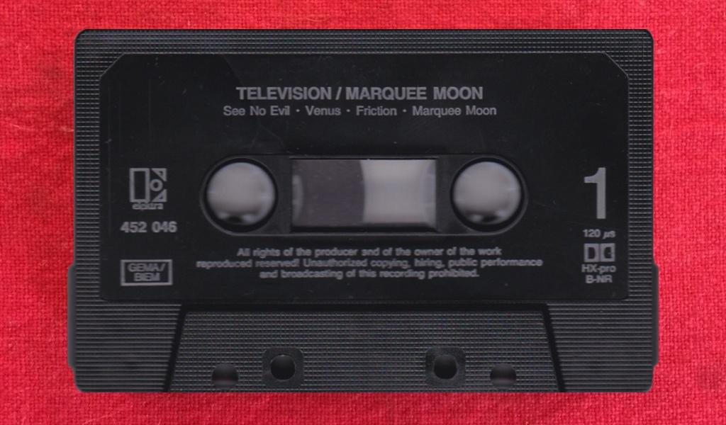 Mario Recomienda TELEVISION