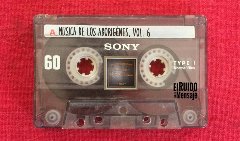 Alan Recomienda Música Argentina