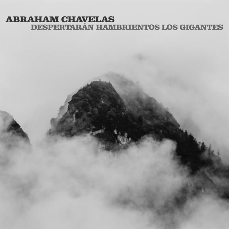 Abraham Chavelas: Desperatan Hambrientos los Gigantes