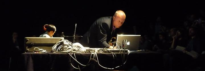 Roger Mills, Ethernet Orchestra