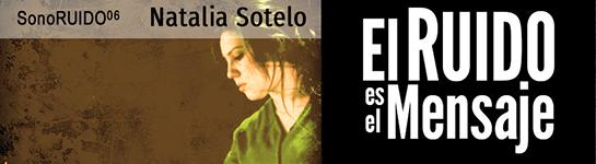 SonoRUIDO #06 [EN]