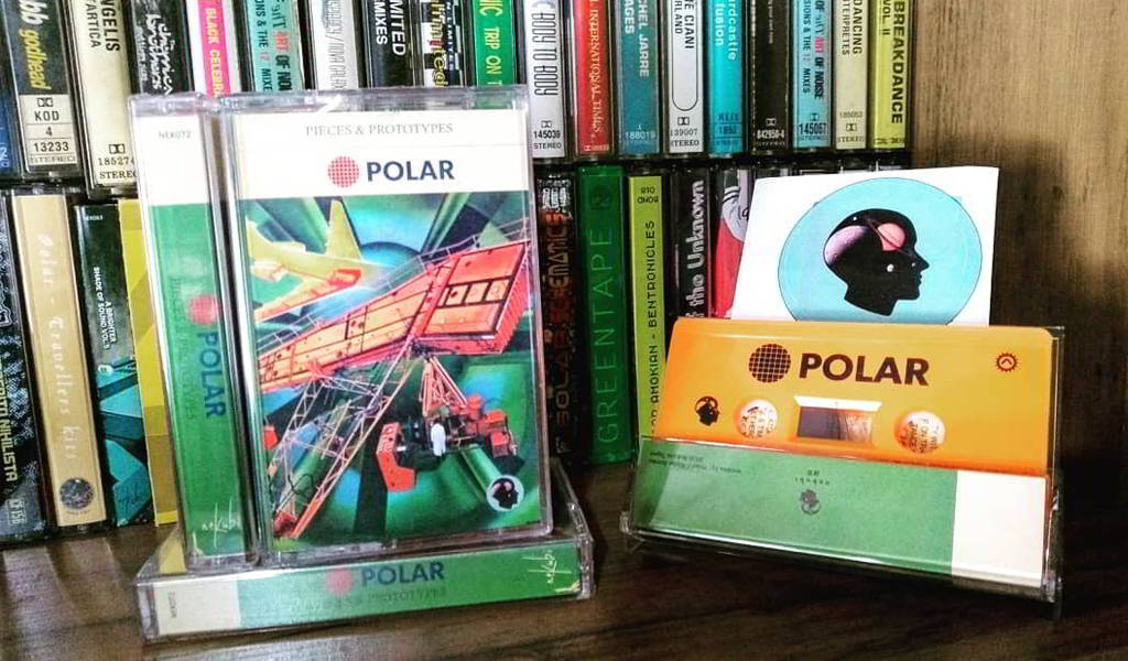 POLAR: Pieces & Prototypes