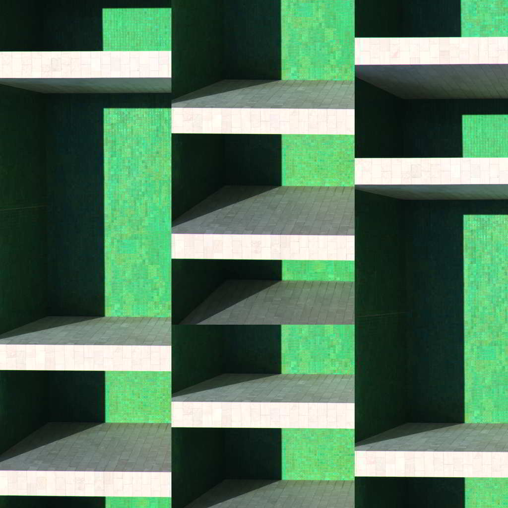 Giulio Aldinucci: Shards Of Distant Times