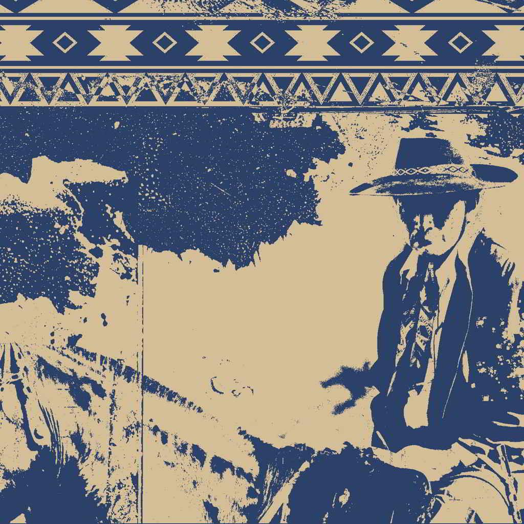 Ivonne van Cleef | The Rustler (El Cuatrero)