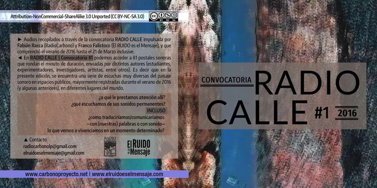 Radio CALLE #1