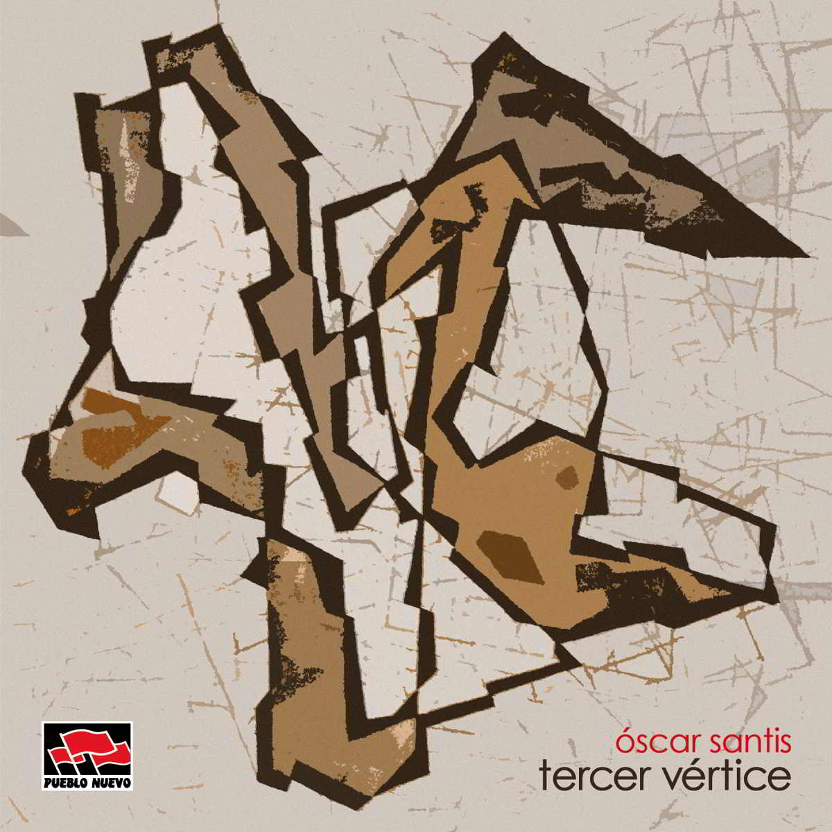 Oscar Santis-Tercer Vertice
