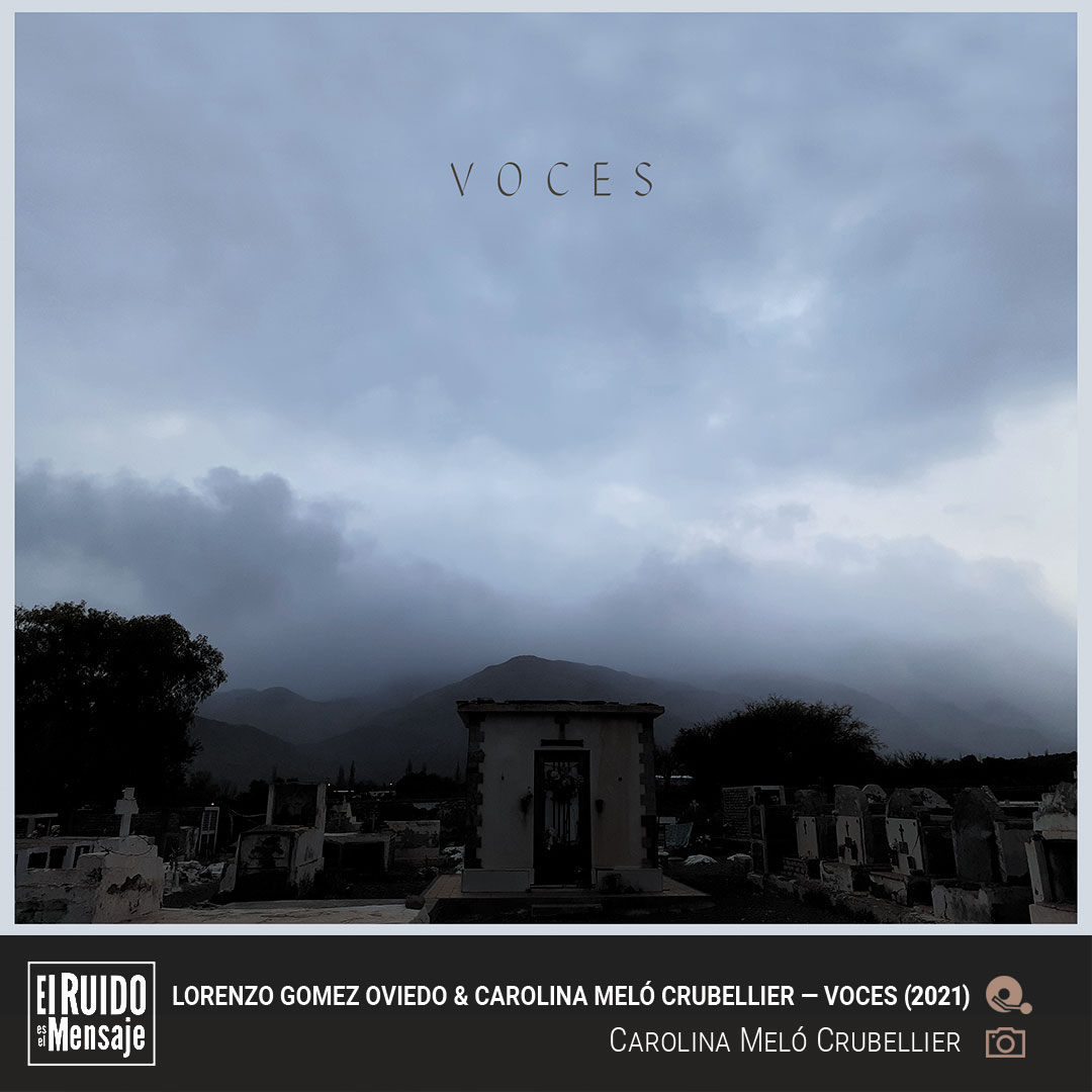 VOCES (2021)